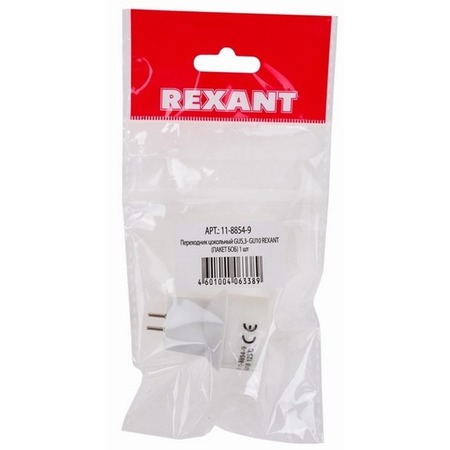 Купить Переходник цокольный Rexant 11-8854-9