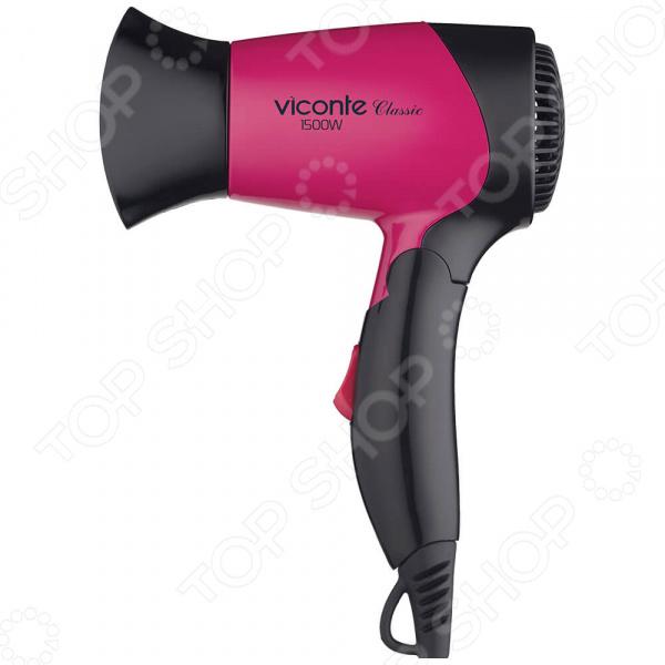 Фен Viconte VC 3748 фен viconte vc 3744 red
