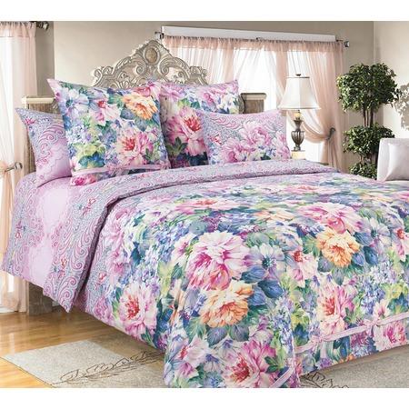 Купить Комплект постельного белья Белиссимо «Влюбленность». Семейный