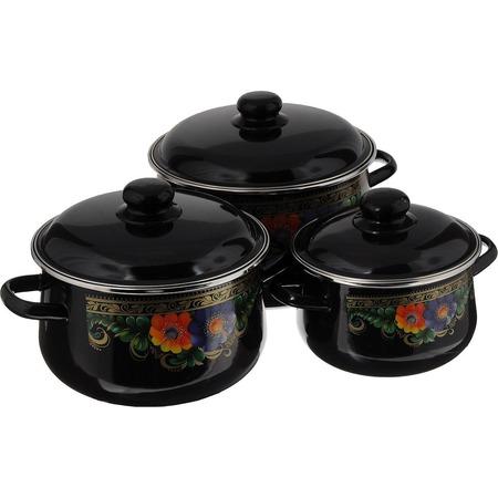 Купить Набор посуды Северсталь «Вологда»