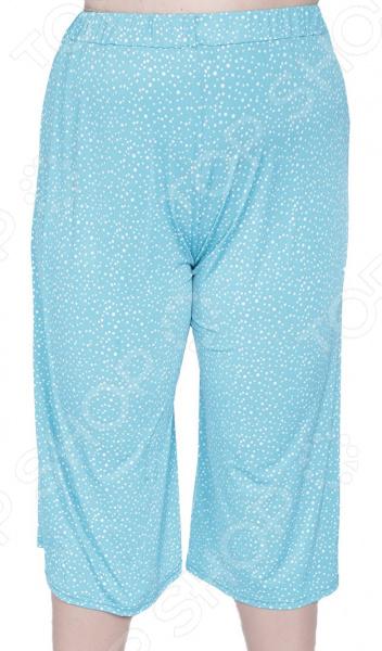Юбка-шорты Лауме-Лайн «Сказочный отдых». Цвет: темно-синий туника лауме лайн эстетика цвет васильковый