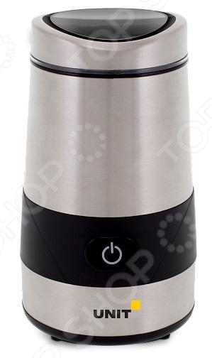 Кофемолка Unit UCG-113