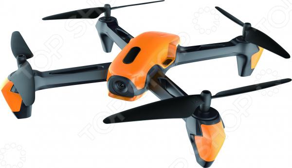 Фото - Квадрокоптер 1 Toy Gyro Hawk Eye видео