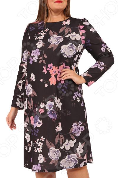 Платье Blagof «Цветочная поэзия»