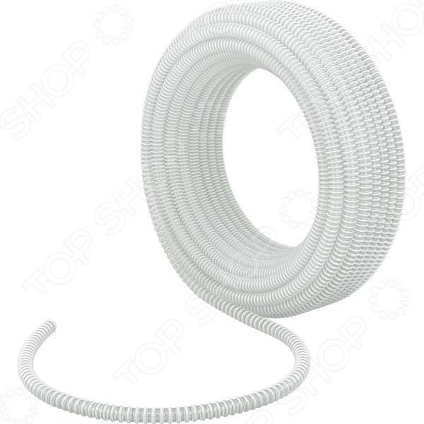 Шланг дренажный спиральный армированный СИБРТЕХ шланг армированный усиленный зубр 40312