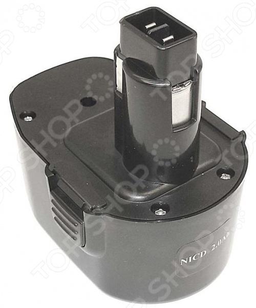 Батарея аккумуляторная для электроинструмента DeWalt 057301 аккумулятор для dewalt 14 4v 3 3ah ni mh dc dcd dw series dc9091 de9038 de9091 de9092
