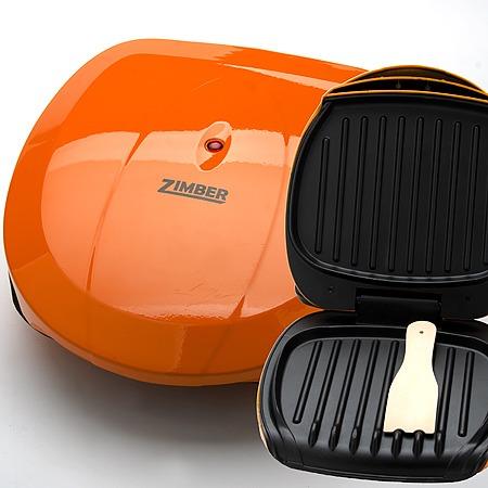 Купить Гриль Zimber ZM-10801