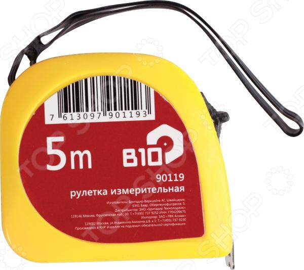 Рулетка измерительная Archimedes 90119