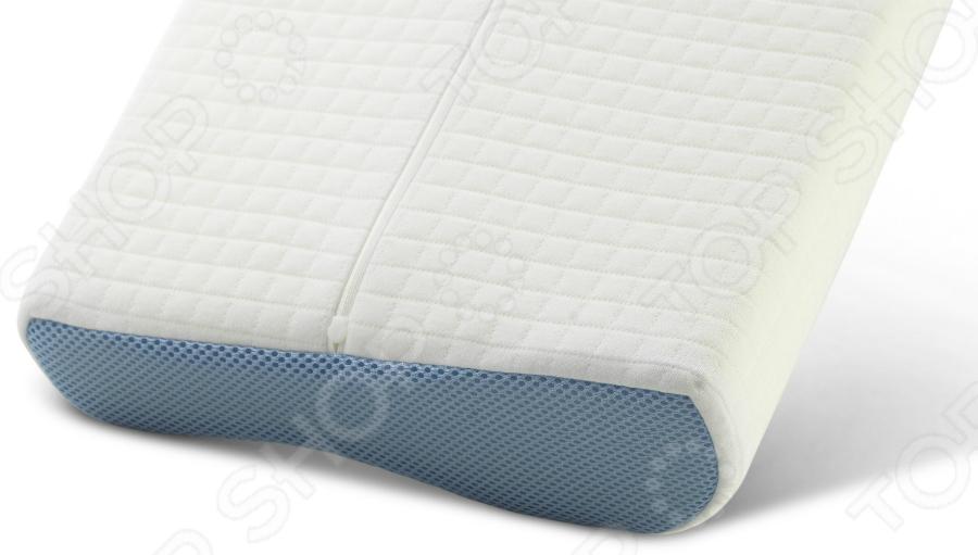 Комплект из 2х подушек анатомической формы Dormeo «Сиена» 4