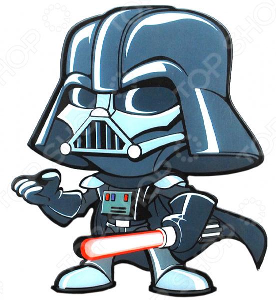 Пробивной светильник 3DlightFX Star Wars Darth Vader