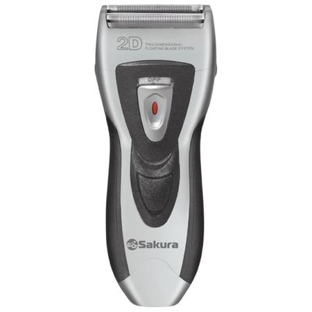 Купить Электробритва Sakura SA-5416SBK