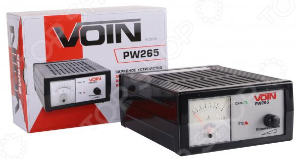Устройство зарядное для автомобильных аккумуляторов VOIN PW265 зарядное устройство 3 в 1 с usb для iphone5 ipad4 ipodна входе 12 24v на выходе 230v 50 60 hz