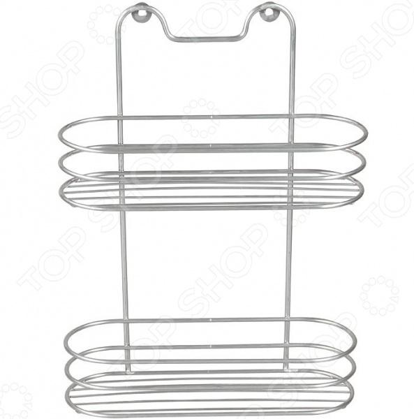 Полочка для ванной комнаты Rosenberg RUS-385001-2