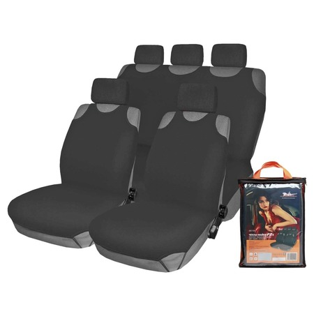 Купить Набор чехлов-маек для передних и задних сидений Airline