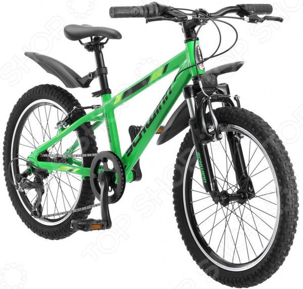 Велосипед детский Schwinn Thrasher воблер tsuribito pike hunter s цвет бирюзовый серый 572 длина 95 мм вес 22 5 г