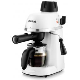 Кофеварка KITFORT КТ-760