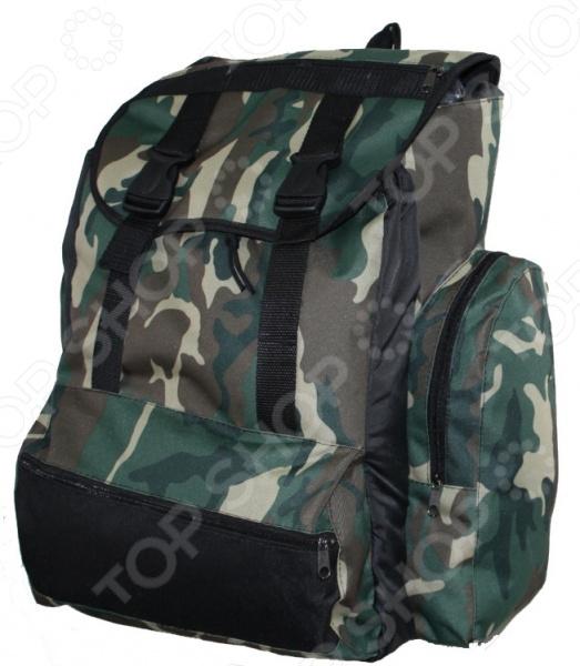 Рюкзак охотника «Камуфляж-80»