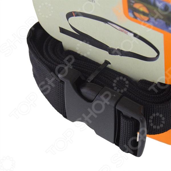 Ремень со скрытым карманом AceCamp Money Belt