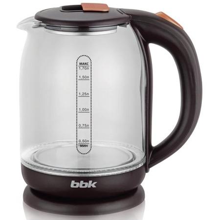 Купить Чайник BBK EK 1727 G