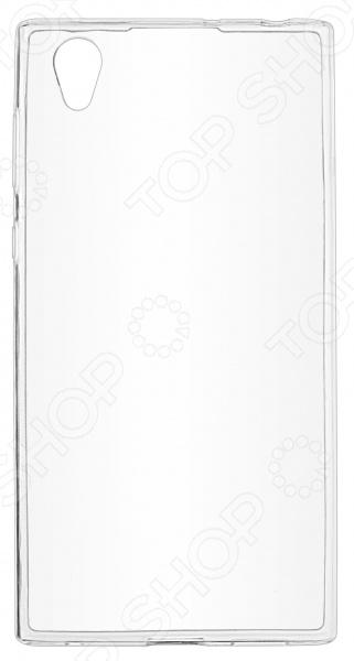 Чехол защитный skinBOX Sony Xperia L1 чехлы для телефонов skinbox чехол skinbox lux aw для sony xperia z3