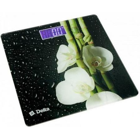 Купить Весы Delta D-9219 «Цветущий бамбук»