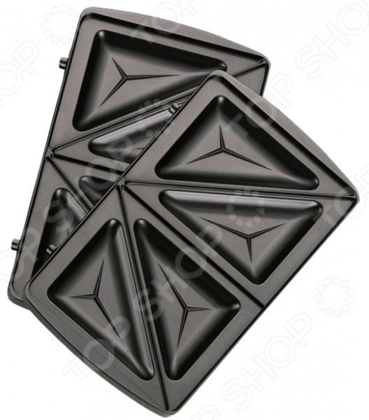 Вы счастливый обладатель многофункционального кухонного прибора от Redmond Эта панель для мультипекаря Redmond Сэндвич RAMB-01 поможет расширить кулинарные возможности устройства. Тогда вкусные, полезные и быстрые завтраки станут более разнообразными. Просто выберите любимые продукты, подберите интересные рецепты, а в остальном вам поможет мультипекарь и новая форма для готовки.  Ничего не пригорит  Металлические формы с антипригарным покрытием позволяют готовить с минимальным количеством масла, что положительно сказывается на полезности и вкусовых качествах пищи.  Покрытие долговечно и не токсично, при этом не требует особого ухода. Поверхность легко очищается при помощи мягкой губки с нейтральным моющим средством для посуды.  Панели очень просто установить или извлечь из мультипекаря. Подходит для мультипекарей 6 серии: RMB-611, RMB-M612 1, RMB-M614 1, RMB-M600, RMB-M615 10, RMB-M601, RMB-M603, RMB-M607, RMB-M604, RMB-M602, RMB-M606, RMB-M613 1, RMB-M605, RMB-M608 6, SkyBaker RMB-M657 1S, RMB-M616 3. Используйте их для приготовления аппетитных горячих сэндвичей.
