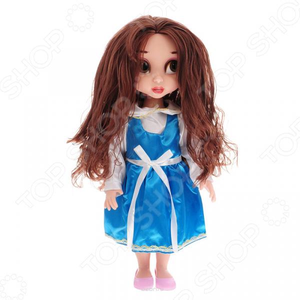 Кукла интерактивная 1 Toy «Красотка» Т58297