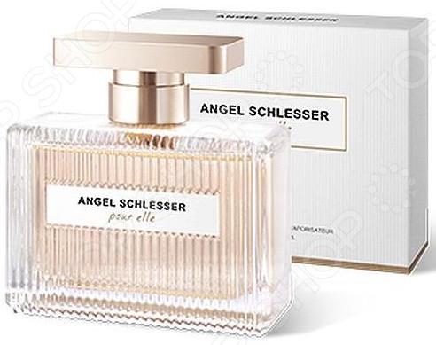 Парфюмированная вода для женщин Angel Schlesser Pour Elle angel schlesser pour elle туалетная вода женская 50 мл