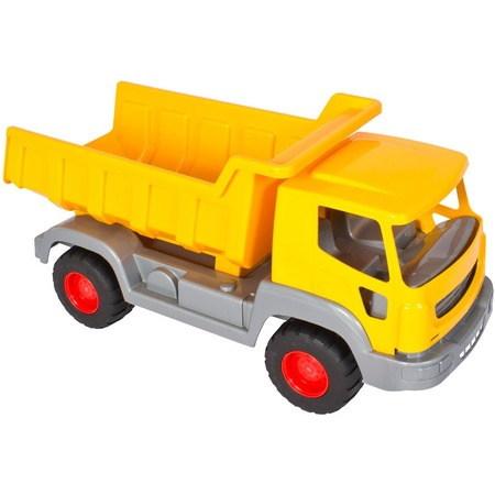 Купить Самосвал игрушечный Wader «Гранит»