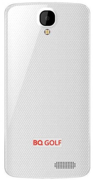 все цены на Смартфон BQ 4560 Golf онлайн
