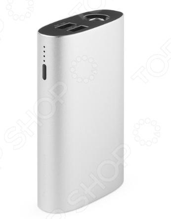 Фото - Аккумулятор внешний Rombica NEO ZX78 внешний аккумулятор для портативных устройств hiper circle 500 blue circle500blue
