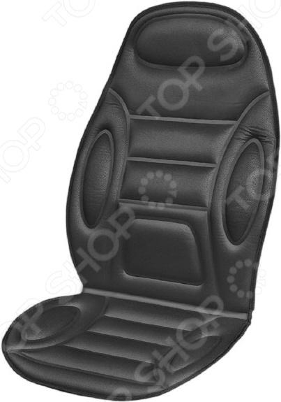 Накидка на сиденье с подогревом SKYWAY S02201022