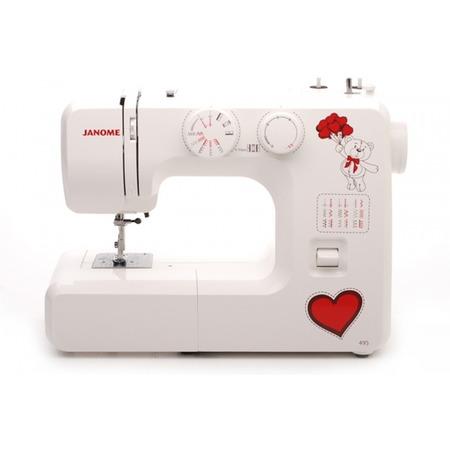 Купить Швейная машина Janome 495