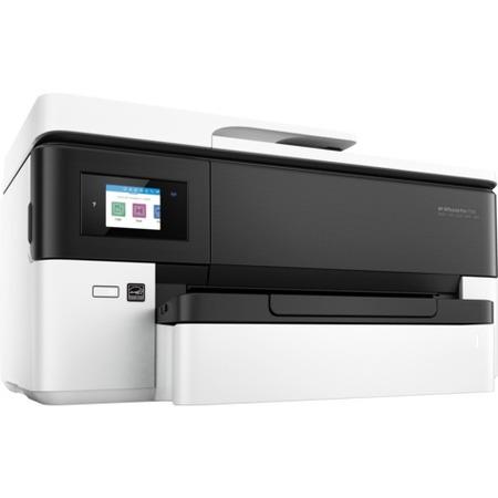 Купить Многофункциональное устройство HP Officejet Pro 7720