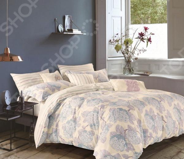 все цены на Комплект постельного белья Cleo 041-SR онлайн