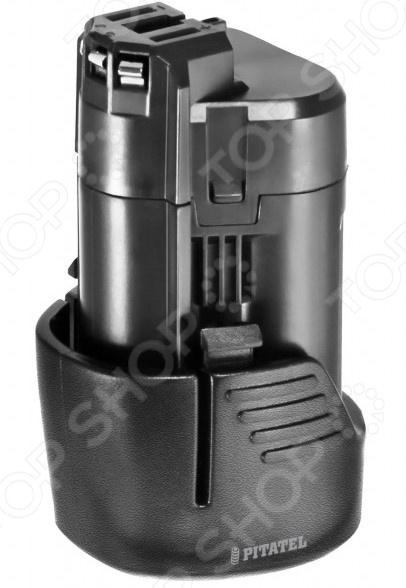 Батарея аккумуляторная Pitatel TSB-010-BOS10-15L (BOSCH p/n 2607336013), Li-Ion 10.8V 1.5Ah