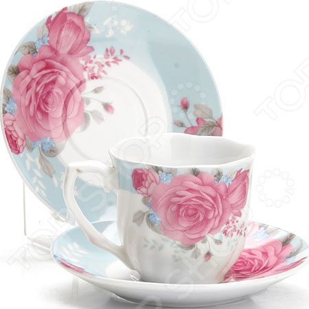 Кофейный набор Loraine 25958