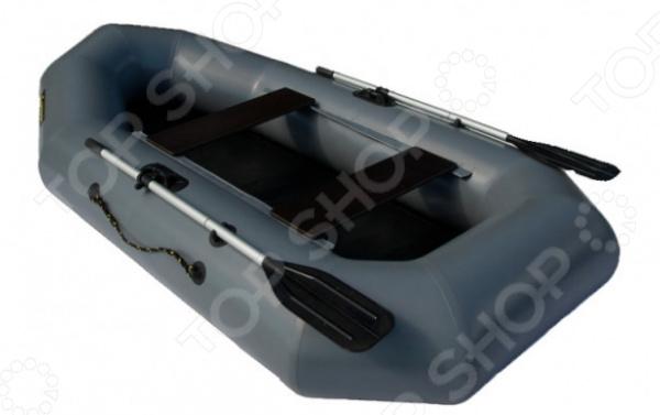 Лодка Leader «Компакт 255 упрощенная»