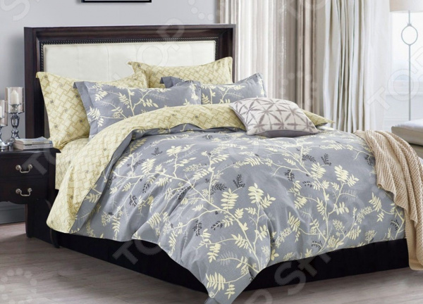 Комплект постельного белья Cleo 287-SL