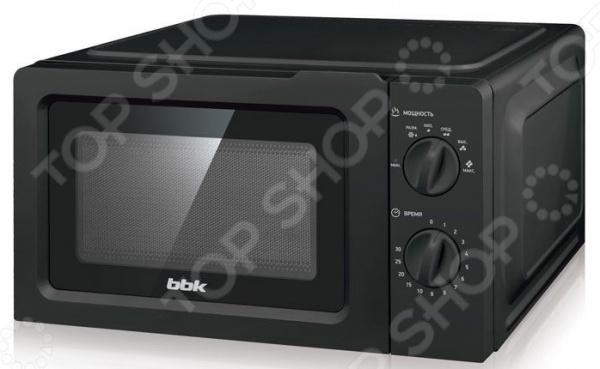Микроволновая печь BBK 17-MWS-782M