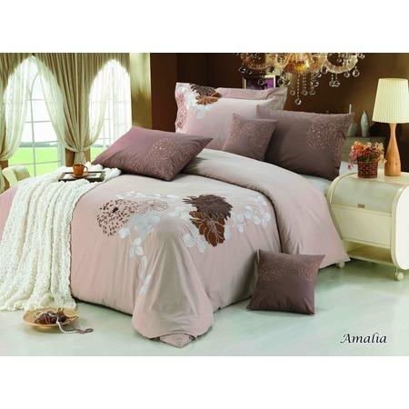 Купить Комплект постельного белья Jardin Amalia. Евро