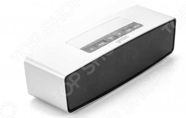 Акустика портативная Gmini GM-BTS-M21 аудио колонка bts 19 bluetooth mic fm ab099 bts 19