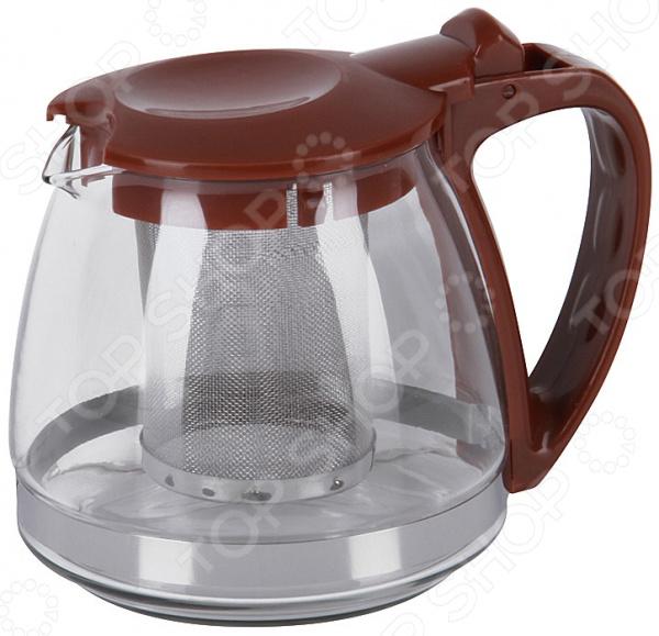Чайник заварочный Rosenberg «Элегант»