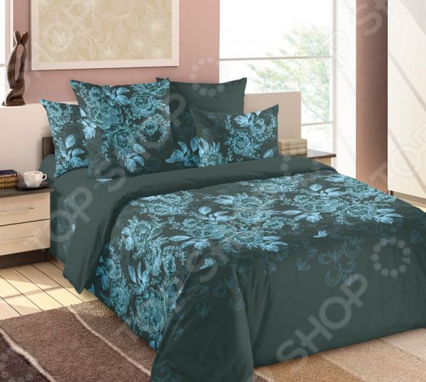 Комплект постельного белья ТексДизайн «Золотая нить 3»