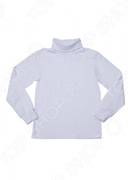 Водолазка детская Clever Wear трикотажная