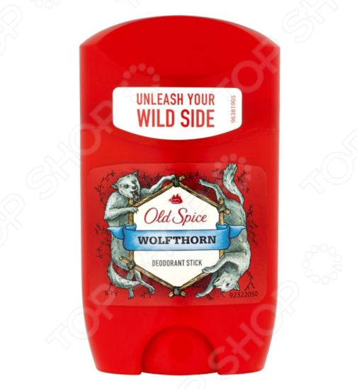 ����������-���� ��� ������ Old Spice Wolfthorn