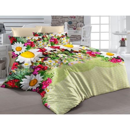 Купить Комплект постельного белья ТамиТекс «Краски лета»