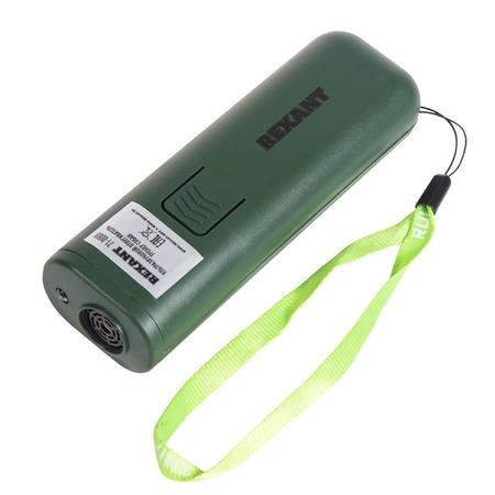 Купить Отпугиватель собак ультразвуковой Rexant 71-0069