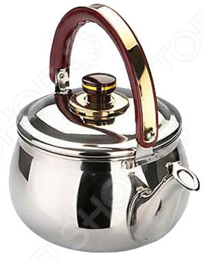 Чайник со свистком Mayer&Boch MB-1037