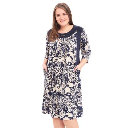 Купить Платье Лауме-Лайн «Счастливый взгляд». Цвет: бежевый